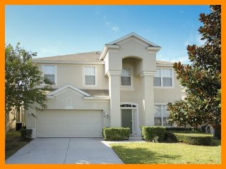 Luxury Family Home - 2 Miles From Disney!, Four Corners