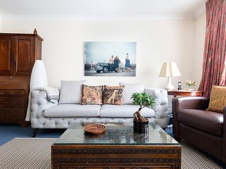 BELGRAVIA / CHELSEA 2 bed 2 bath DISCOUNTED WINTER RATE