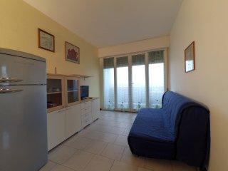 Appartamento con spiaggia privata in condominio sul mare a Lido di Pomposa