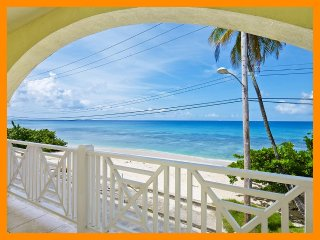 Barbados 215, Speightstown