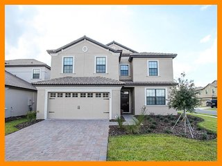 Championsgate - Just 15 minutes to Disney World, Loughman