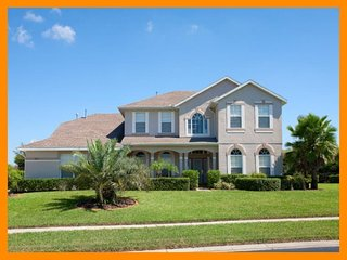 Fantastic 6 Bed Family Home - Minutes to Disney!, Four Corners