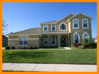 Executive, Lakefront 7 Bedroom Villa with 6 Bathrooms, Private Pool and Games Room, Four Corners