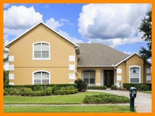 Formosa Gardens 42 - Premium villa with private pool and game room near Disney
