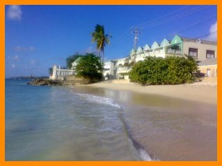 Barbados 333, Speightstown