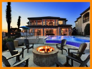 Reunion Resort - Perfect for friends sharing