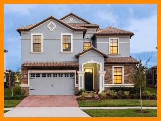 Championsgate - Perfect for family reunions, Four Corners