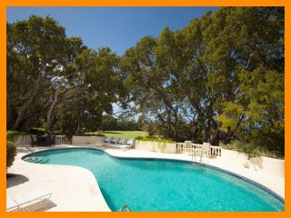 Casuarina - Sandy Lane Estate - Private pool