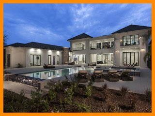 Reunion - Orlando's #1 luxury resort community
