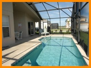 Emerald 42 - Premium villa with private pool near Disney