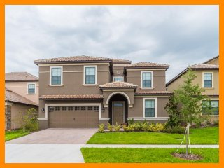 Championsgate - Just 15 minutes to Disney World, Durant