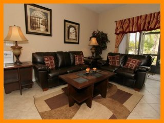 Fantastic Condo with Wireless Internet, Games Room, Celebration
