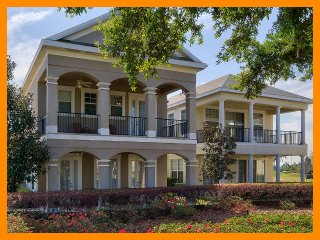 Reunion - Orlando's #1 luxury resort community, Loughman