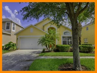 Fantastic Family Home - Private Pool, near Disney, Four Corners