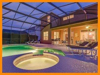 Emerald 103 - Exclusive villa with private pool near Disney
