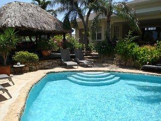 Aruba Villa Tropical
