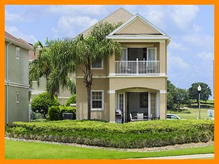 Reunion Resort 69 - Luxury villa with private pool and game room near Disney