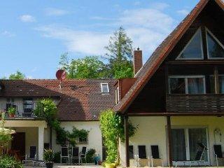 B&R Boardinghouse Ferienwohnungen, Memmingen