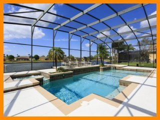 Formosa Gardens 7 - villa with private pool and game room near Disney