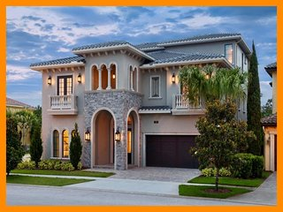 Reunion - Orlando's #1 luxury resort community