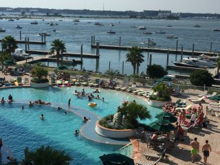 New Caribe Owner, Better Rates, Orange Beach