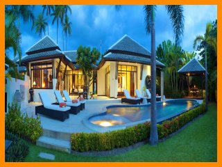 2008 - Great value beachfront villa with private pool