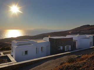 Green Luxury Villas, Folegandros: Lost in Beauty