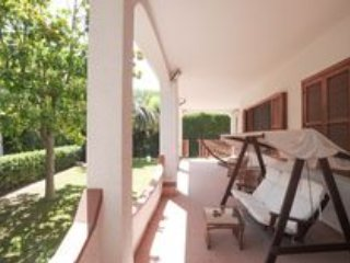 Bed and Breakfast  Villa Valeria