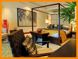 4014 - Beachfront luxury with Thai chef service