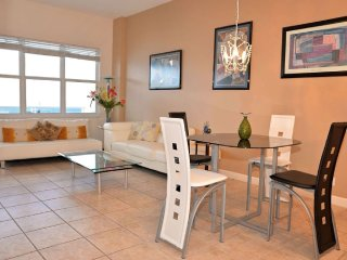 Oceanfront Condo Hollywood Florida, Hallandale