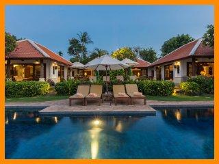 4048 - Beachfront luxury with Thai chef service