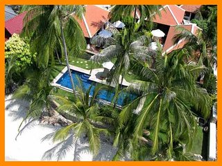 3048 - Beachfront luxury with Thai chef service