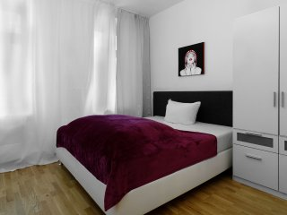 Lovely 2Rooms City Center Mitte Apt