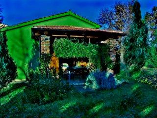 Croatia Rovinj Villa Aruba with Closed Meadow 2000 m2 and free parking