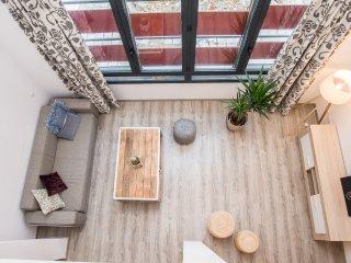 2 Bedroom Duplex in Les Corts, Barcelona
