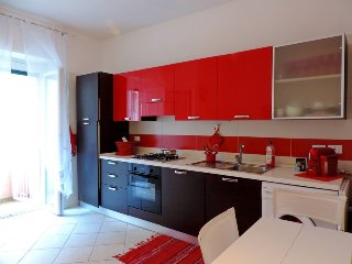 Renovated Apartment Close to Center and Beach, Sanremo