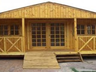 Rent a Cabin for accommodation in Durban