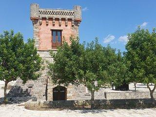 La Torre di Giano - 4 posti letto, Sogliano Cavour