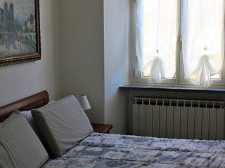 Appartamento SILVANA in centro a Domodossola