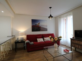 Madrid city center NEW luxury apartment - wifi - quiet comfortable cozy