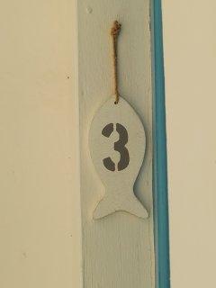 Votre studio n°3 vous attend!