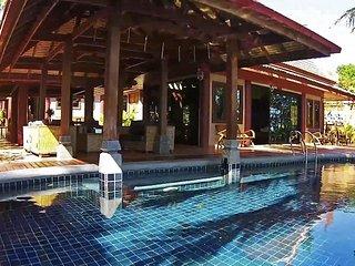 Classic House - Villa de Luxe Laem Set Koh Samui