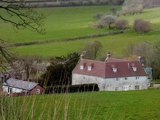 Cools Farm Bed and Breakfast, Salisbury