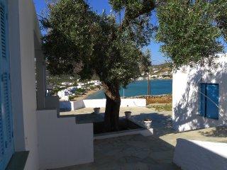 Artemis Studios, Studio n°3 à deux pas de la baie de Platys Gialos, Platis Yialos