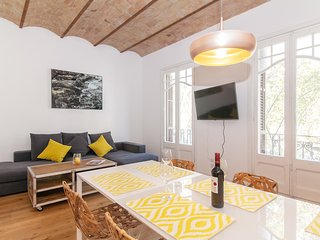 2 bedroom Flat in Sagrada Familia