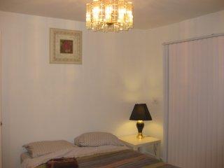 cozy room in fort lauderdale, North Lauderdale