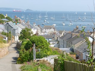 The Firlet Cawsand - Kingsand
