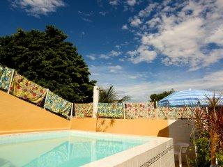 Solar dos Limoeiros | B&B na Ilha de Paqueta