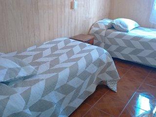 Cabanas Donde Joaquin