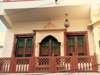 Hari Niwas Guest House, Udaipur